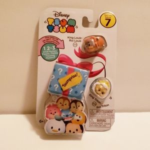 Disney Tsum Tsum Series 7 Pack - NEW